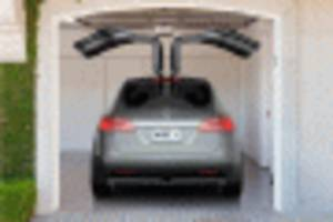 tesla model x will be all-wheel-drive only, arrives within a year